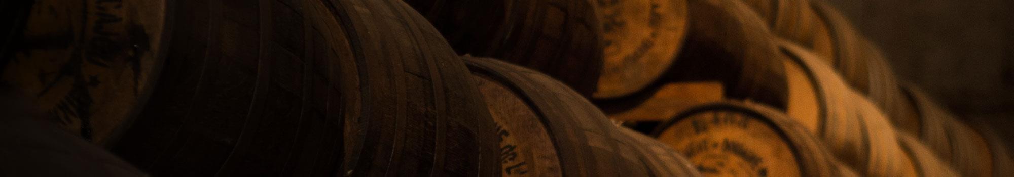 Irish Blended Whiskey
