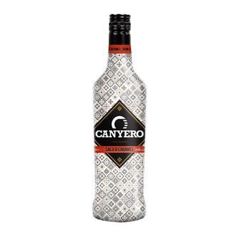 Canyero Salted Caramel Liqueur 20% 70cl thumbnail