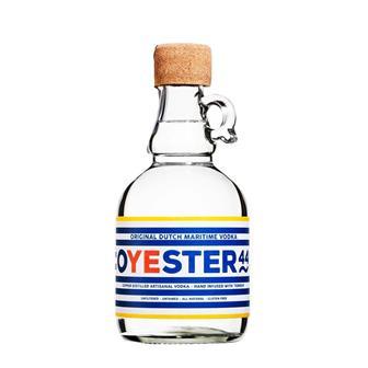 Oyester 44 Maritime Vodka 50cl thumbnail