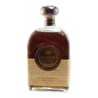 Lepanto Gran Reserva PX Brandy 70cl thumbnail