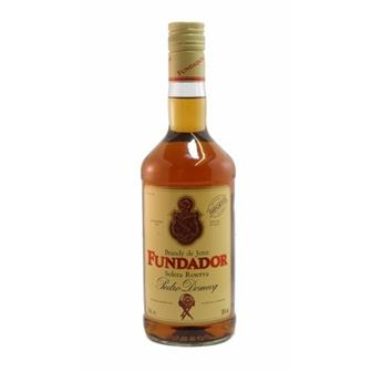 Fundador brandy 38% vol 70cl thumbnail