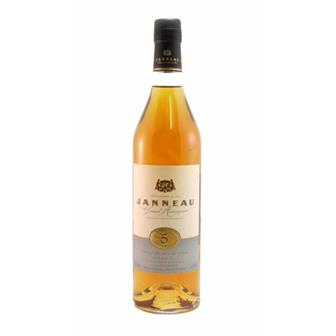 Janneau Armagnac 5 years old 40% 70cl thumbnail