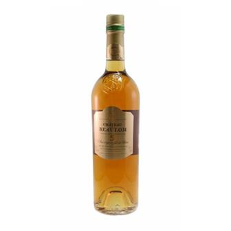 Pineau des Charentes 5 years old Blanc Chateau Beaulon 18% 75cl thumbnail