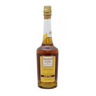 Boulard Grand Solage Calvados 40% 70cl thumbnail