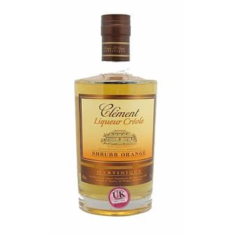 Clement Creole Shrub 40% 70cl thumbnail