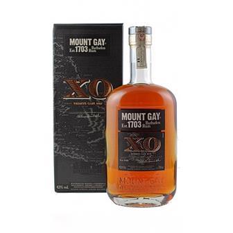 Mount Gay XO Reserve Cask Rum 43% 70cl thumbnail
