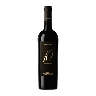 Tenuta Ulisse Limited Edition 10 Vendemmie NV 75cl thumbnail