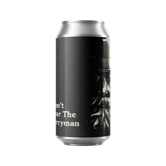 Verdant Don't Fear The Ferryman Imperial Stout 10.8% 440ml thumbnail