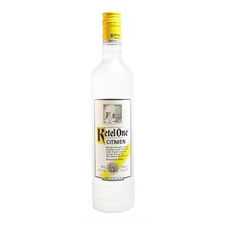 Ketel One Citreon 40% 70cl thumbnail