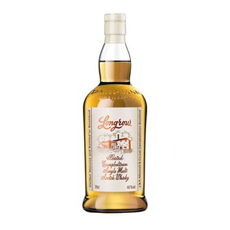 Longrow Peated Single Malt Whisky 70cl thumbnail
