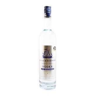 Blackwoods Premium Vodka 40% 70cl thumbnail