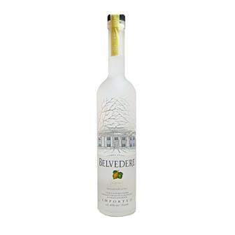 Belvedere Cytrus Vodka 40% 70cl thumbnail