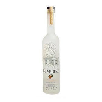 Belvedere Orange Vodka 40% 70cl thumbnail