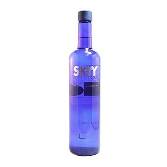 Skyy Vodka 40% 70cl thumbnail