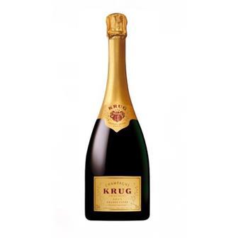 Krug Grande Cuvee Champagne 12% 37.5cl thumbnail