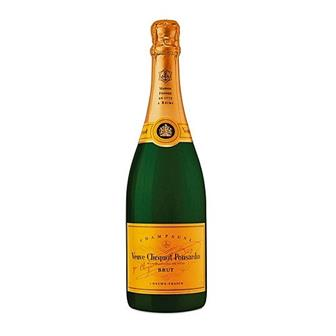Veuve Clicquot Yellow Label Champagne 12% 75cl thumbnail