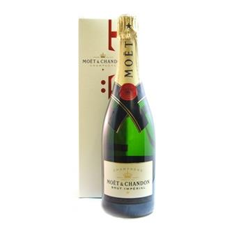 Moet & Chandon Brut Champagne 75cl thumbnail