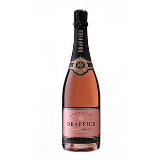 Drappier Rose Champagne Val de Demoiselles 12% 75cl thumbnail