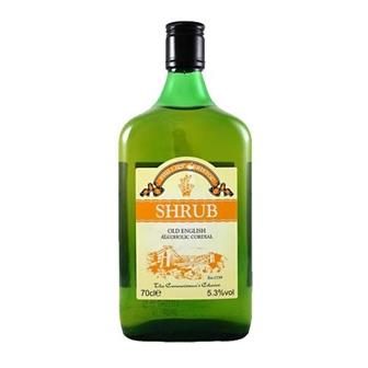 Phillips Shrub 5.3% 70cl thumbnail