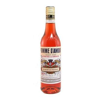 Janot Pomme D'Amour Aniseed 41% 70cl thumbnail