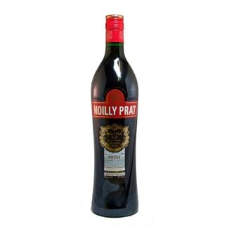 Noilly Prat Red Vermouth 16% 75cl thumbnail