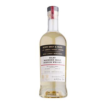 Berry Bros & Rudd Classic Islay Blended Malt Whisky 70cl thumbnail