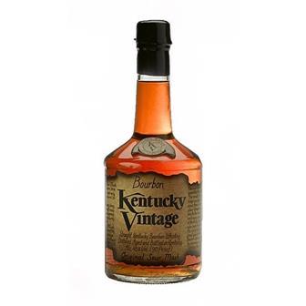 Kentucky Vintage Bourbon 45% 70cl thumbnail