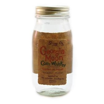 Georgia Moon Corn Whiskey 40% 70cl thumbnail