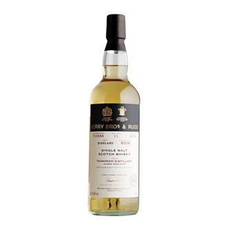 Teaninich 2008 Cask 710888 11 Year Old Single Malt Whisky Berry Bros & Rudd 70cl thumbnail