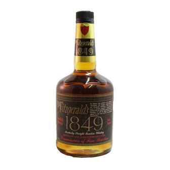 Old Fitzgeralds 1849 8 years old 45% 75cl thumbnail