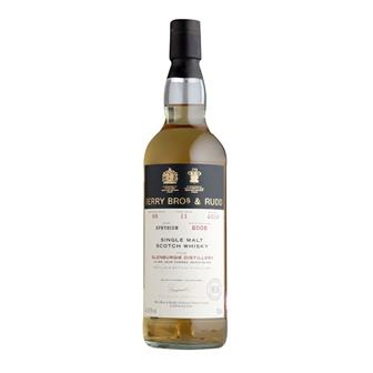 Glenburgie 2008 Cask #88 11 Year Old Single Malt Whisky Berry Bros & Rudd 70cl thumbnail