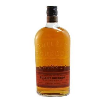 Bulleit Bourbon 45% 70cl thumbnail