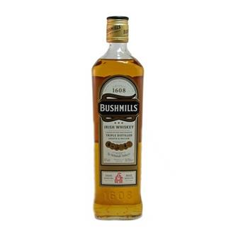 Bushmills Original Whiskey 40% 70cl thumbnail