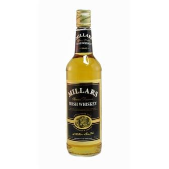 Millars Special Reserve 40% 70cl thumbnail