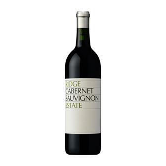 Ridge Vineyards Estate Cabernet Sauvignon 2017 75cl thumbnail