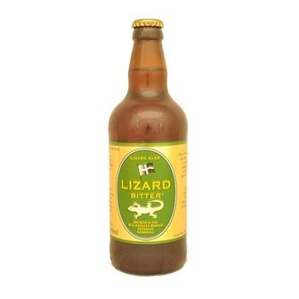 Lizard Bitter 4.2% vol 500ml thumbnail