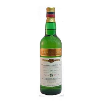 Laudable 1985 15 years old Old Malt Cask 50% 70cl thumbnail