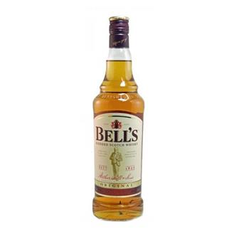 Bells Blended Whisky 40% 70cl thumbnail