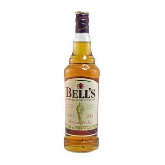 Bells Blended Whisky 40% 70cl thumbnail