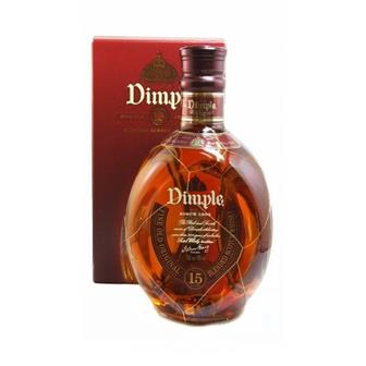 Dimple 15 years old 40% 70cl thumbnail