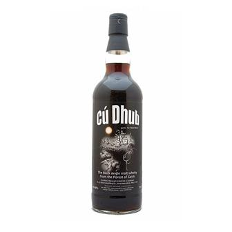 Cu Dhub Black Whisky 40% 70cl thumbnail