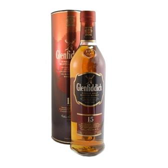 Glenfiddich 15 years old 40% 70cl thumbnail