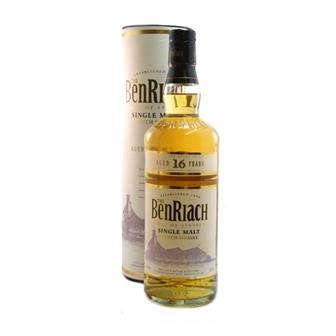 The Benriach 16 years old 46% 70cl thumbnail