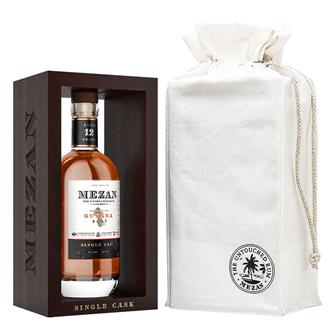 Mezan Guyana 2007 Single Cask 12 Year Old Sherry Finished Rum 70cl thumbnail