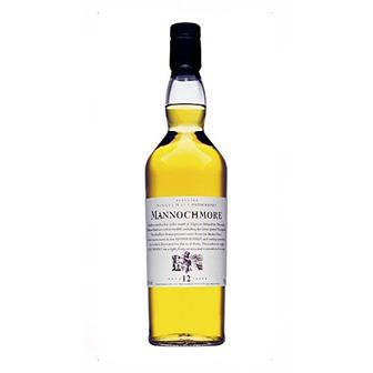 Mannochmore 12 years old 43% 70cl thumbnail