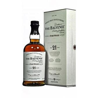The Balvenie Portwood 21 years old 40% 70cl thumbnail