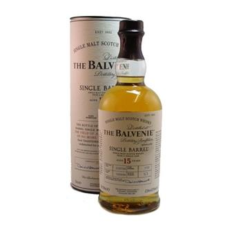 The Balvenie 15 years old cask No. 11187 47.8% 70cl thumbnail