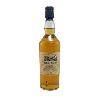 Strathmill 12 years old 43% 70cl thumbnail
