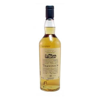Teaninich 10 years old 43% 70cl thumbnail