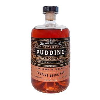 Atlantic Distillery Pudding Cornish Gin 43% 70cl thumbnail